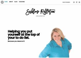 sublimereflection.com