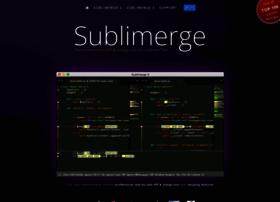 sublimerge.com