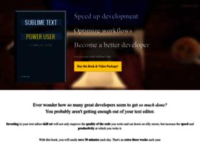 sublimetextbook.com
