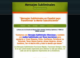 subliminales.info