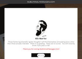 subliminalmessages.com