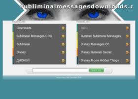 subliminalmessagesdownloads.com