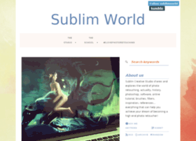 sublimworld.tumblr.com