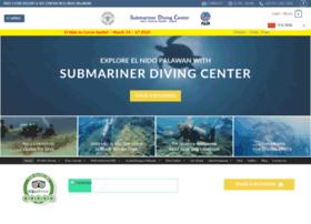 submariner-diving.com