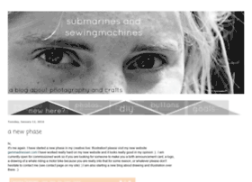 submarinesandsewingmachines.blogspot.nl