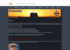 submarinesaustralia.com