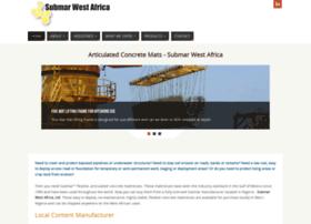 submarwestafrica.com