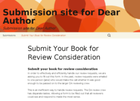 submissions.dearauthor.com
