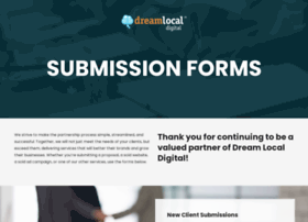 submissions.dreamlocal.com