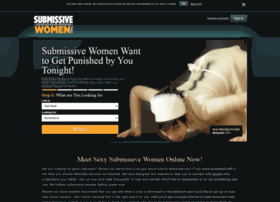 submissivewomendating.com