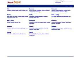 submitboost.com