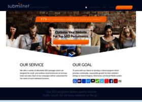 submitnet.net