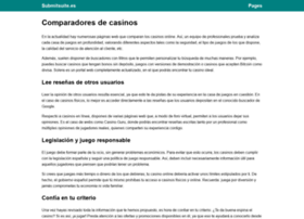submitsuite.es