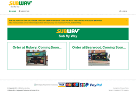 submyway.co.uk