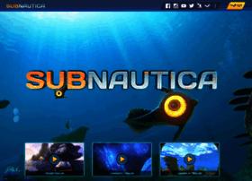 subnauticagame.com