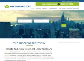 suboxone-directory.com