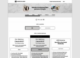 subscribe.architecturaldigest.com
