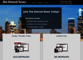 subscribe.detroitnews.com