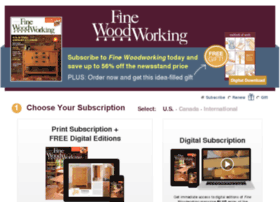subscribe.finewoodworking.com