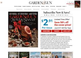 subscribe.gardenandgun.com
