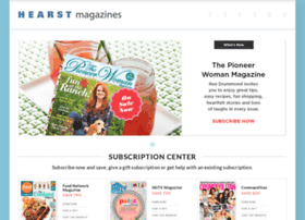 subscribe.hearstmags.com