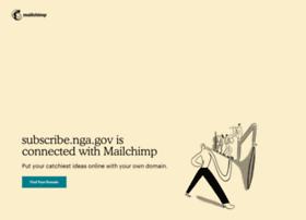 subscribe.nga.gov