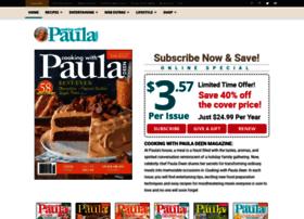 subscribe.pauladeenmagazine.com