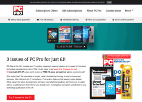 subscribe.pcpro.co.uk