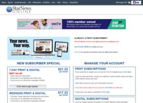 subscribe.starnewsonline.com