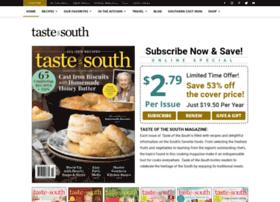 subscribe.tasteofthesouthmagazine.com