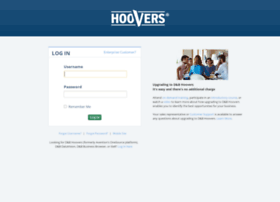 subscriber-2.hoovers.com