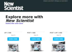subscription.newscientist.com