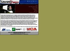 subscriptionagency.com