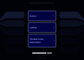 subscriptionbox.com.au