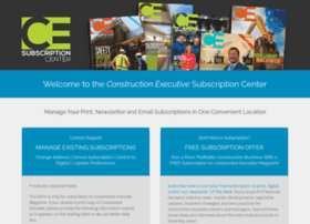 subscriptions.constructionexec.com