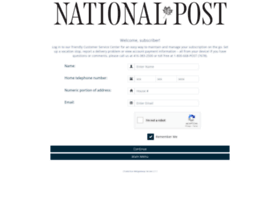 subscriptions.nationalpost.com
