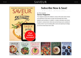 subscriptions.saveur.com