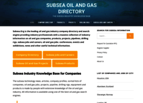 subsea.org