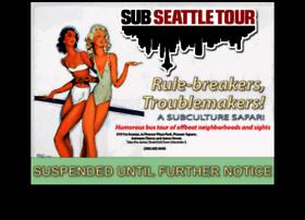 subseattletour.com