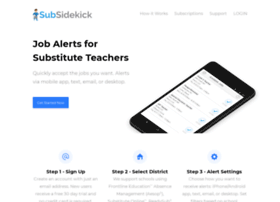 subsidekick.com