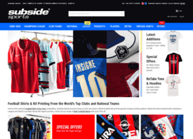 subsidesports.co.uk