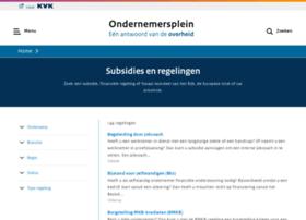 subsidieshop.nl