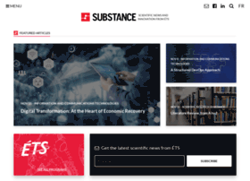 substance-en.etsmtl.ca