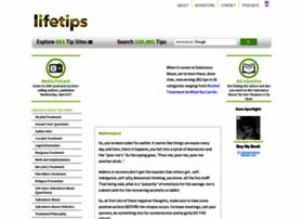 substanceabuse.lifetips.com