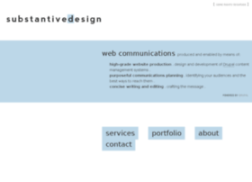 substantivedesign.ca