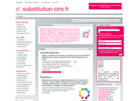 substitution-cmr.fr