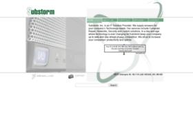 substorm.com