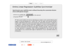 subsyncer.appspot.com