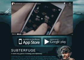 subterfuge-game.com