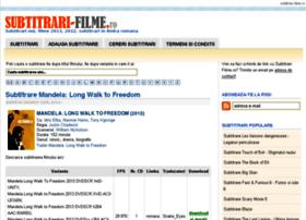 subtitrari-filme.ro